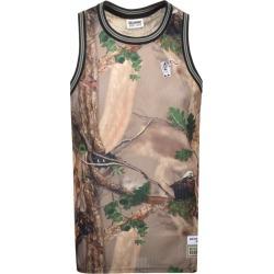 Billionaire Boys Club Baseball Vest Brown found on MODAPINS from Mainline Menswear Australia for USD $183.32