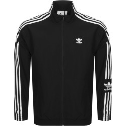 adidas Originals Lock Up Full Zip Jacket Black found on Bargain Bro from Mainline Menswear for £48