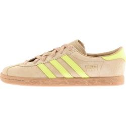 adidas Originals STADT Trainers Beige found on Bargain Bro UK from Mainline Menswear