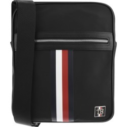 Tommy Hilfiger Crossover Shoulder Bag Black found on Bargain Bro UK from Mainline Menswear