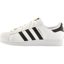 adidas Originals Superstar Trainers White found on Bargain Bro from Mainline Menswear for £64
