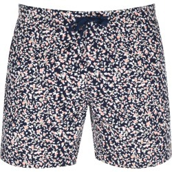Farah Vintage Val Twill Shorts Navy found on MODAPINS from Mainline Menswear Australia for USD $76.52