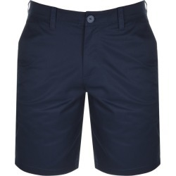 Armani Exchange Chino Shorts Navy found on MODAPINS from Mainline Menswear Australia for USD $89.16