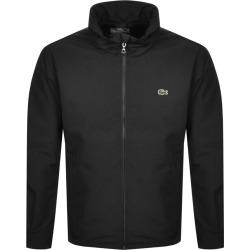 Lacoste Full Zip Jacket Black found on Bargain Bro UK from Mainline Menswear
