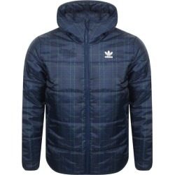 adidas Originals Padded Jacket Navy found on Bargain Bro from Mainline Menswear for £68