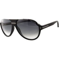 Tom Ford Dimitry Sunglasses Black found on Bargain Bro UK from Mainline Menswear