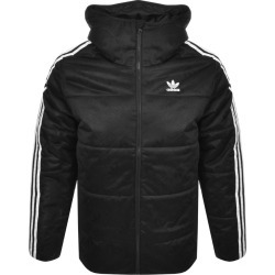 adidas Originals Padded Jacket Black found on Bargain Bro from Mainline Menswear for £88