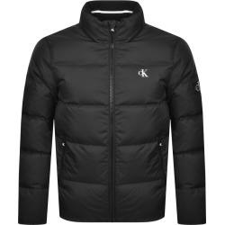 Calvin Klein Jeans Down Padded Jacket Black found on Bargain Bro UK from Mainline Menswear