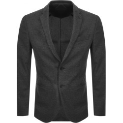 BOSS HUGO BOSS Norwin 4 Jacket Grey found on Bargain Bro UK from Mainline Menswear