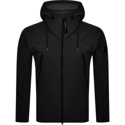 CP Company Goggle Hood Overshirt Jacket Black found on MODAPINS from Mainline Menswear Australia for USD $439.68