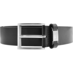 BOSS Connio Belt Black found on Bargain Bro UK from Mainline Menswear