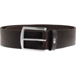 Tommy Hilfiger New Denton Belt Brown found on Bargain Bro UK from Mainline Menswear