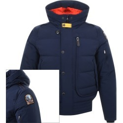 Parajumpers Lawrence Bomber Jacket Navy found on Bargain Bro UK from Mainline Menswear