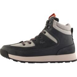Lacoste Urban Breaker Boots Grey found on Bargain Bro UK from Mainline Menswear