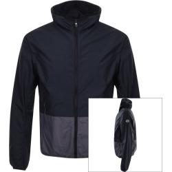 Colmar Contrast Jacket Black found on Bargain Bro UK from Mainline Menswear