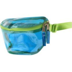 Eastpak Springer Waist Bag Blue found on MODAPINS from Mainline Menswear Australia for USD $54.48