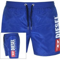 Diesel Wave Swim Shorts Blue found on Bargain Bro UK from Mainline Menswear