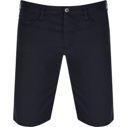 Emporio Armani Shorts Navy found on Bargain Bro UK from Mainline Menswear