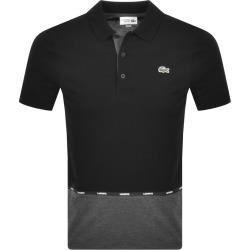 Lacoste Sport Colourblock Polo T Shirt Black found on Bargain Bro India from Mainline Menswear Australia for $103.13