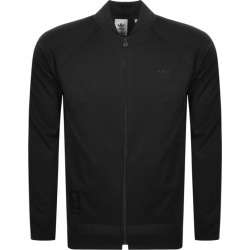 adidas Originals Warmup Full Zip Track Top Black found on Bargain Bro from Mainline Menswear for £52