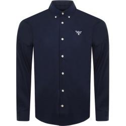 Barbour Beacon Seathwaite Shirt Navy