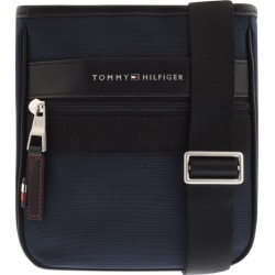 Tommy Hilfiger Elevated Crossover Bag Navy found on Bargain Bro UK from Mainline Menswear