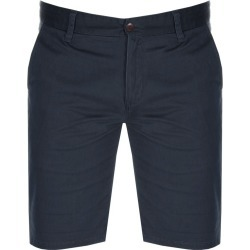 Tommy Jeans Chino Shorts Navy found on Bargain Bro UK from Mainline Menswear
