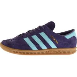 adidas Originals Hamburg Trainers Purple found on Bargain Bro UK from Mainline Menswear
