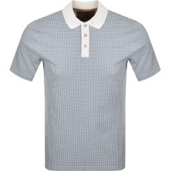 Ted Baker Krane Polo T Shirt Blue found on Bargain Bro UK from Mainline Menswear