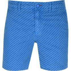 Superdry Nue Wave Wash Shorts Blue found on Bargain Bro India from Mainline Menswear Australia for $59.84