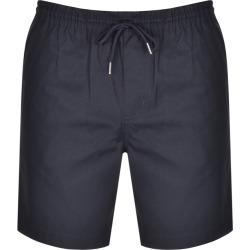 Farah Vintage Trehurst Shorts Navy found on MODAPINS from Mainline Menswear Australia for USD $70.13