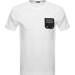 Diesel T Diego T Shirt White found on Bargain Bro from Mainline Menswear for £27