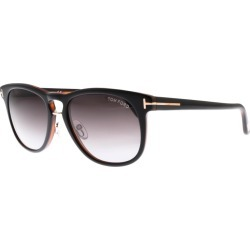 Tom Ford Franklin Sunglasses Black found on Bargain Bro UK from Mainline Menswear