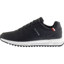 Tommy Hilfiger Modern Corpor Trainers Navy found on Bargain Bro UK from Mainline Menswear