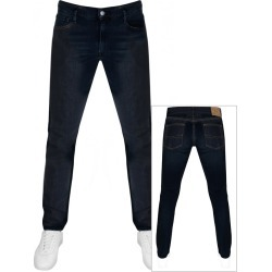 Ralph Lauren Sullivan Slim Stretch Jeans Blue found on Bargain Bro UK from Mainline Menswear
