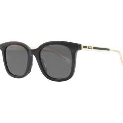Gucci GG0562SK Sunglasses Black found on Bargain Bro UK from Mainline Menswear