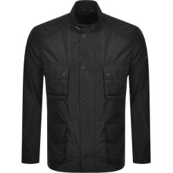 Barbour International Casual Jacket Black found on Bargain Bro UK from Mainline Menswear