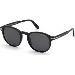 Tom Ford FT0834 Sunglasses Black found on Bargain Bro UK from Mainline Menswear