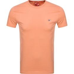 Superdry Short Sleeved T Shirt Orange found on Bargain Bro UK from Mainline Menswear