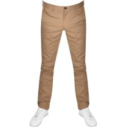 Michael Kors Skinny Chino Brown found on Bargain Bro UK from Mainline Menswear