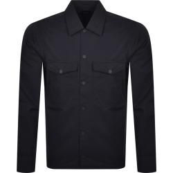 BOSS Lovel Zip 7 Overshirt Jacket Black found on Bargain Bro UK from Mainline Menswear