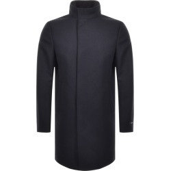 Ted Baker Margate Funnel Neck Jacket Navy found on Bargain Bro UK from Mainline Menswear