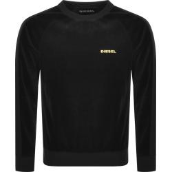 Diesel Max Sweatshirt Black found on Bargain Bro from Mainline Menswear for £42