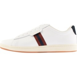 Lacoste Carnaby Evo Trainers White found on Bargain Bro UK from Mainline Menswear