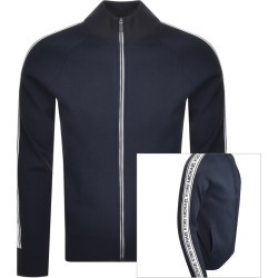 Michael Kors Full Zip Sweatshirt Navy found on Bargain Bro UK from Mainline Menswear