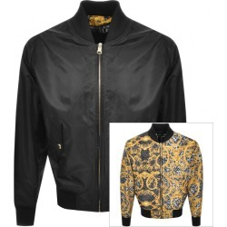 Versace Jeans Couture Reversible Jacket Black found on Bargain Bro UK from Mainline Menswear
