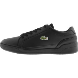 Lacoste Challenge Trainers Black found on Bargain Bro UK from Mainline Menswear