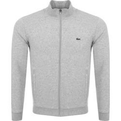 Lacoste Sport Zip Up Sweatshirt Grey found on Bargain Bro UK from Mainline Menswear
