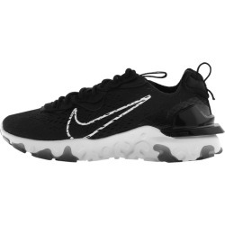 Nike React Vision Trainers Black found on Bargain Bro UK from Mainline Menswear