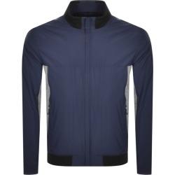 BOSS Athleisure Marconi Jacket Navy found on Bargain Bro UK from Mainline Menswear